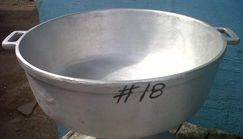 Round #18 Dutch  Pot