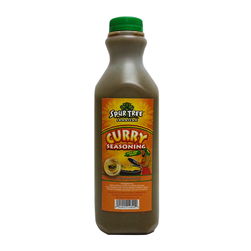 Spur Tree Jamaican Curry Seasoning 35oz