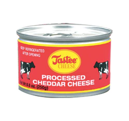 Tastee Cheese 8oz