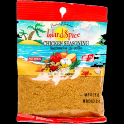 Chicken seasonings 1lb