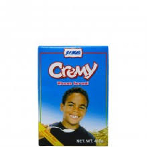 JF MILLS CREAMY WHEAT CEREAL  400G