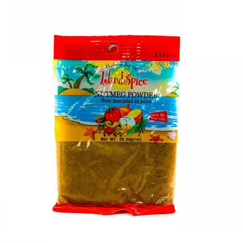 Nutmeg powder 16oz