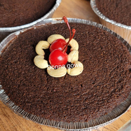 Nyam Bad Nuts & Seed cake ( 2lb)