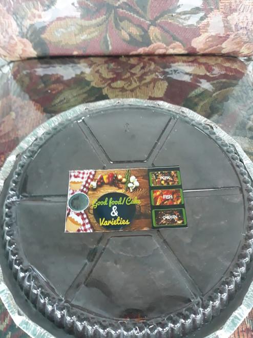 Nut cake (2lb)