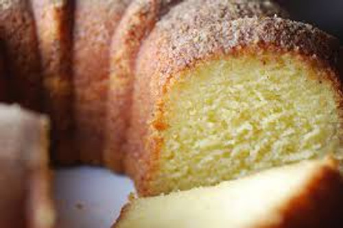 Aunty Bev Rum cake from scratch