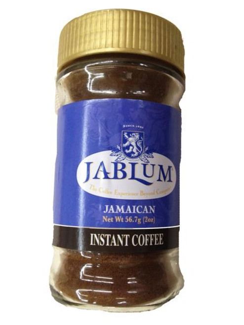 Pure Blue Mountain Coffee that has a balanced medley of exotic coffee flavors depicting a smooth richness that cannot be described. This coffee is regarded as the best in the world. A premium quality beyond compare.