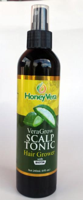VeraGrow Scalp tonic treatment