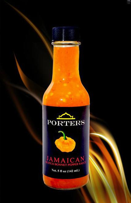 Porters Scotch Bonnet Pepper