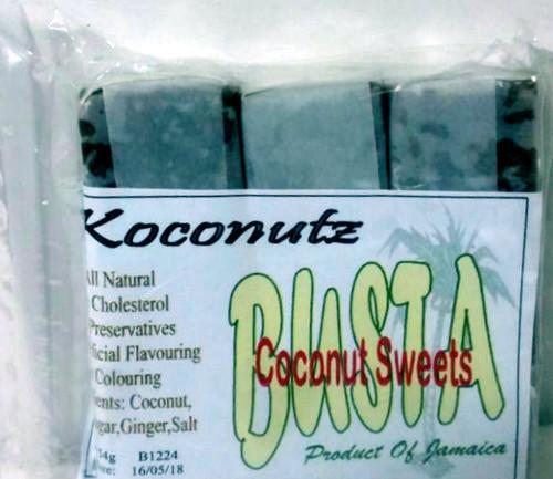 Busta Sweet ( Bustamante Backbone) pk of 3