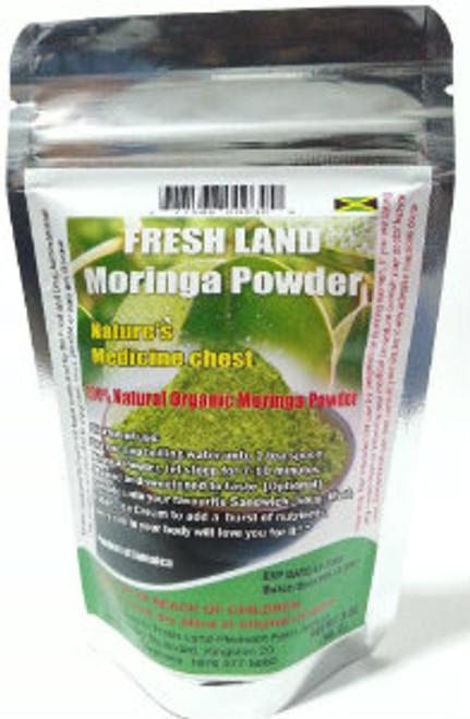 8 oz  Moringa Powder