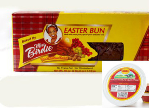 Birdie Easter bun Bundle