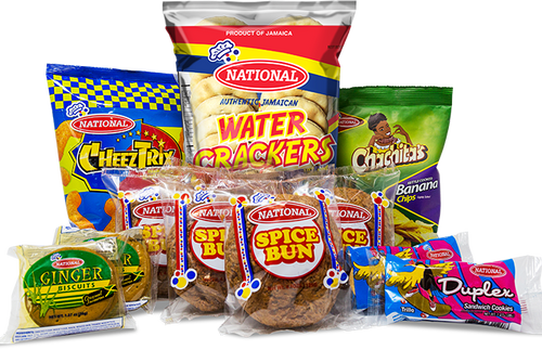 Snack Attack Combo pack
