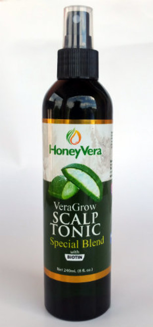 VeraGrow Scalp tonic treatment (special blend)