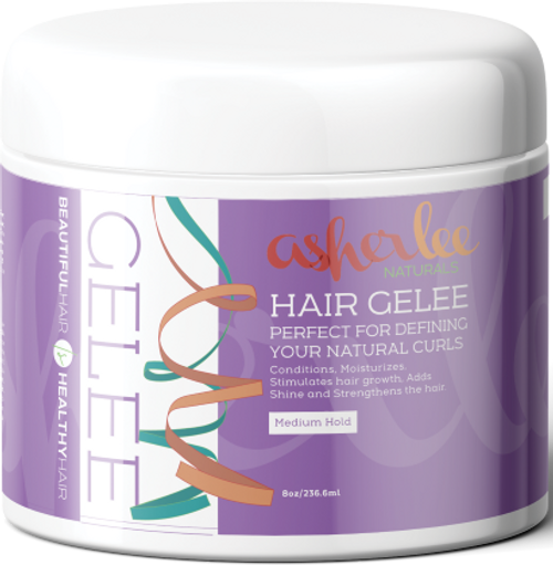 HAIR GELEE 8oz