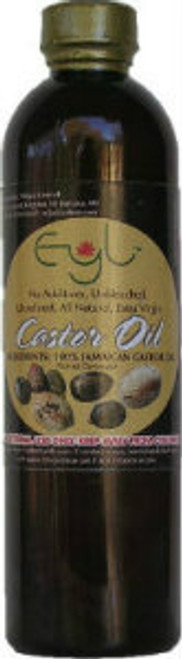 Castor oil is a great hair conditioner. Conditioning gives hair an intense nourishing treatment. It protects from dryness and makes hair smoother, shiny and more manageable. Warm oil treatments benefit scalp and hair by increasing blood circulation to the