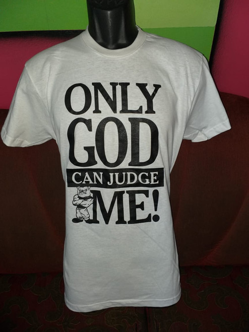Judge me T shirts  Male