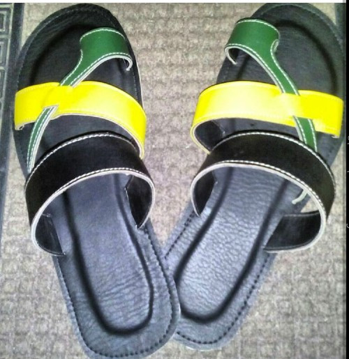 JA colour Male Sandal