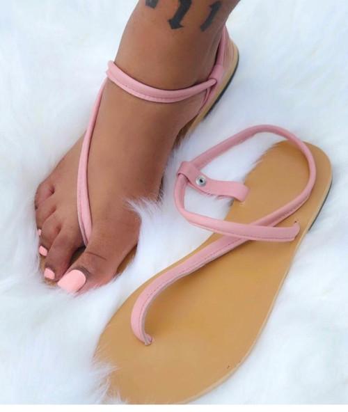 Envy sandals