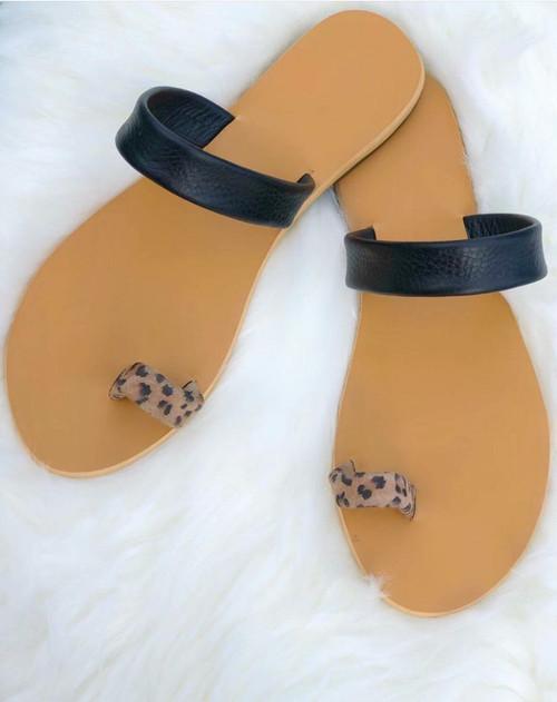 Emma sandals