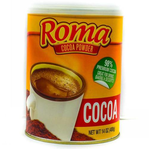 ROMA COCOA POWDER 400G