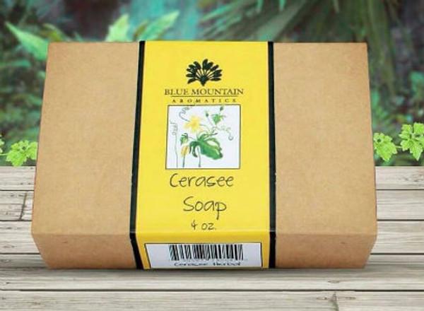 Cerasee Soap