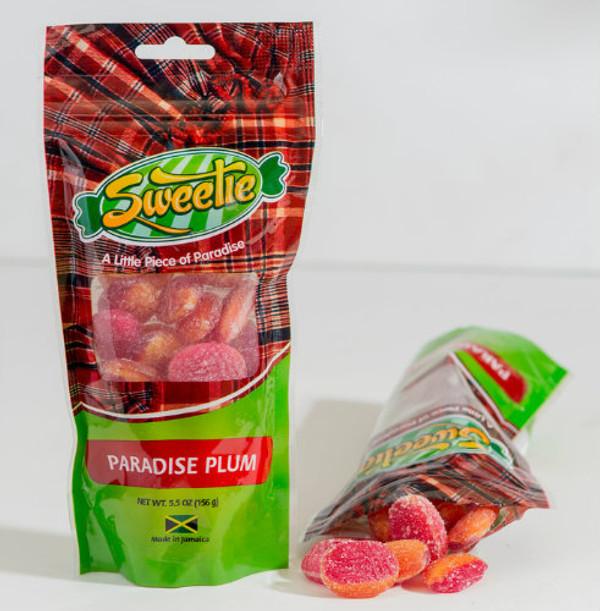 Paradise plum Candy