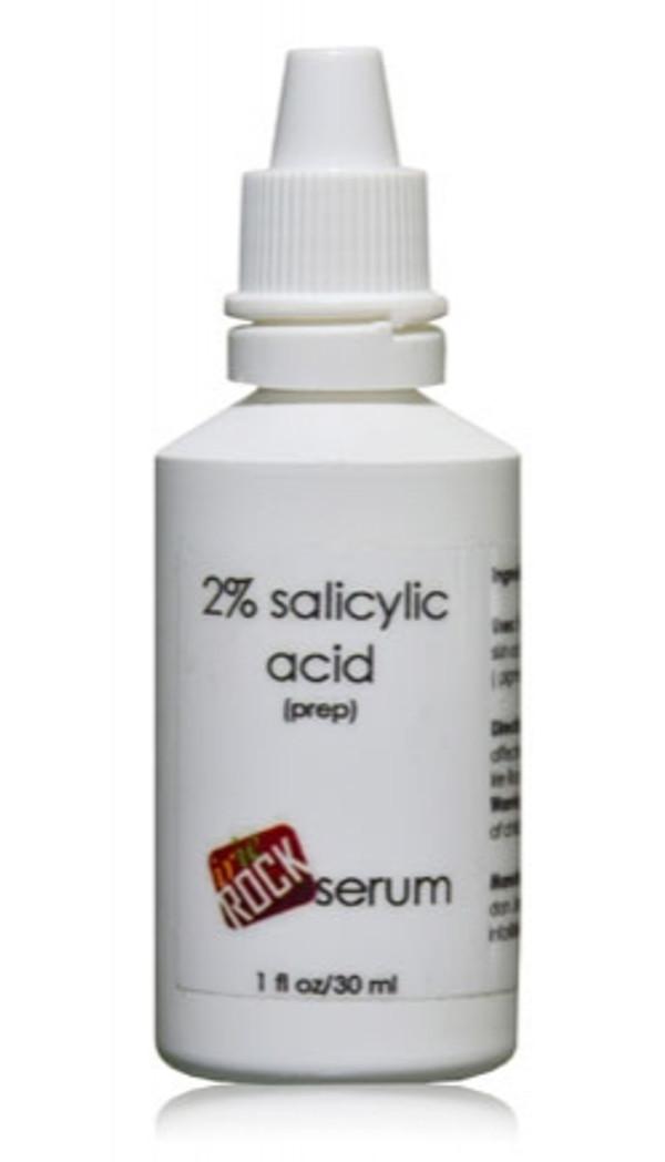2% Salicylic Acid