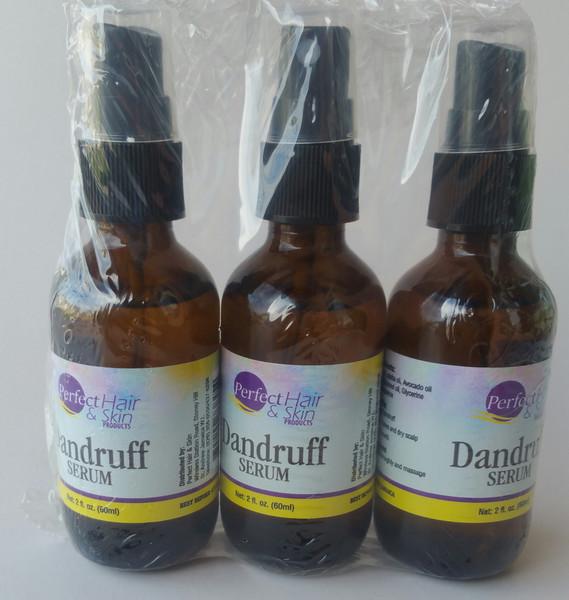 2 oz Dandruff serum