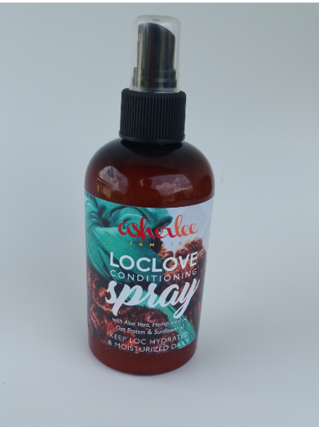 Loclove  conditioning Spray  8oz