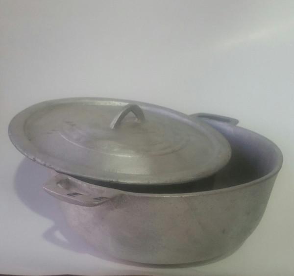 Medium  Dutch Pot