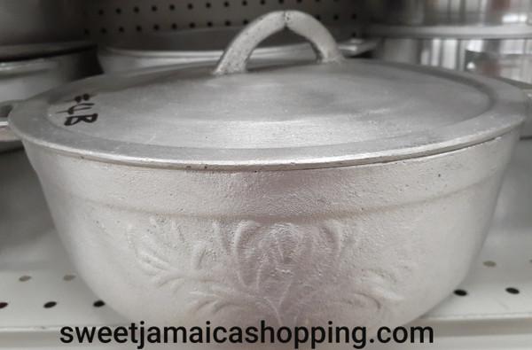 Small Dutch Pot