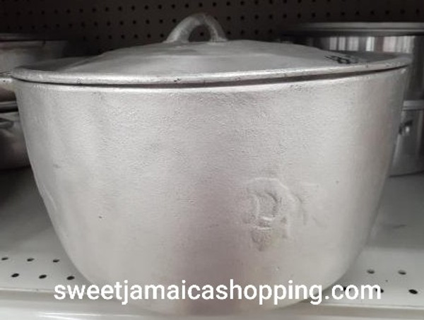 Xtra Large Dutch Pot
