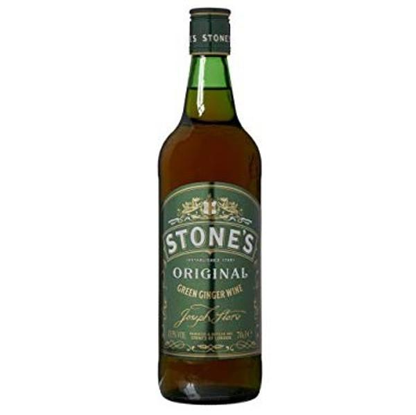 200 ml Stone ginger wine