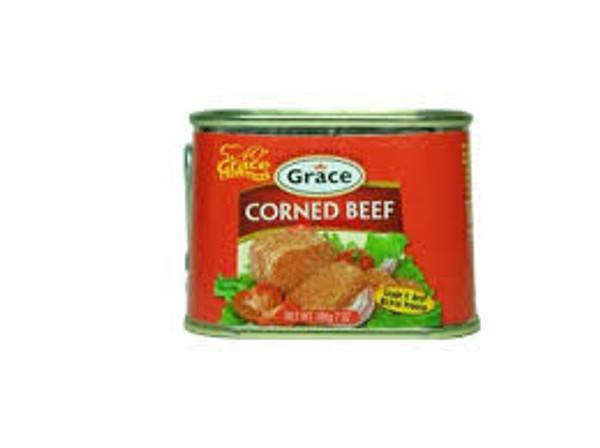 grace sml corn beef