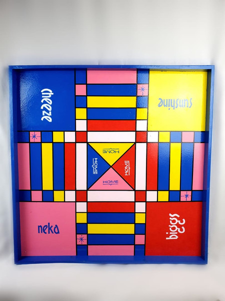 Ludo Boards