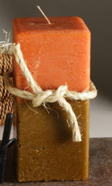24 oz Orange Vanilla Gourmet Candle