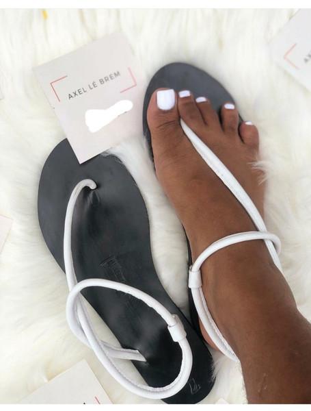 Rebel Envy sandals