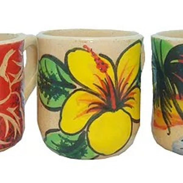Mini cups