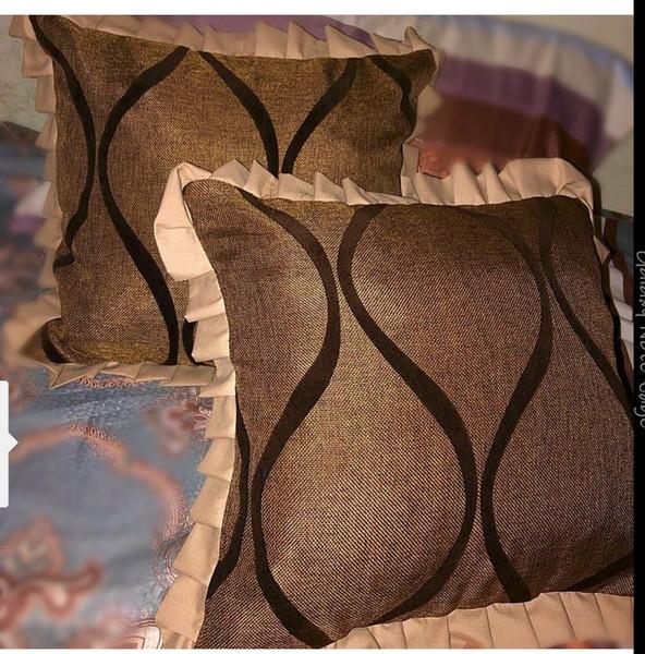 Cushions by Abigail 2