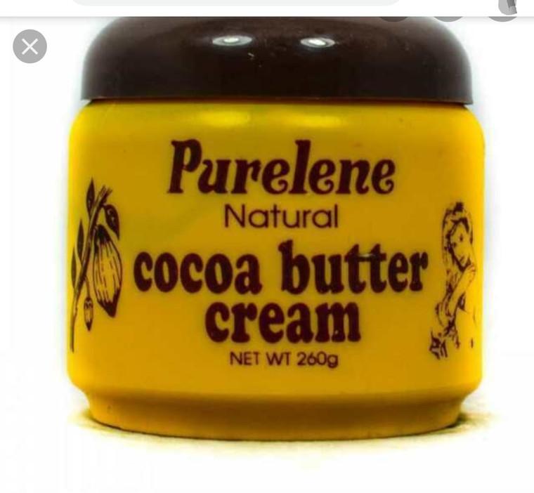 Purelene Cocoa Butter 9oz
