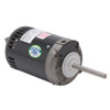 1819 Three Phase Commercial Condenser Fan Motor 1-1/2 HP