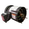 E186PE 3 Phase 1 HP NEMA Premium Transmission Gear Motor