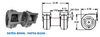 E-50756-D500 (open box) Centrifugal Blower