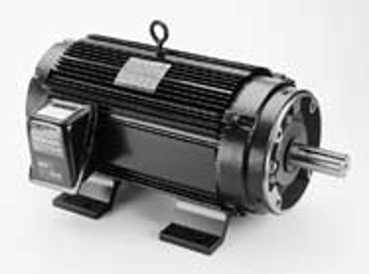Y542 Black MAX 1000:1 Constant Torque 3 HP