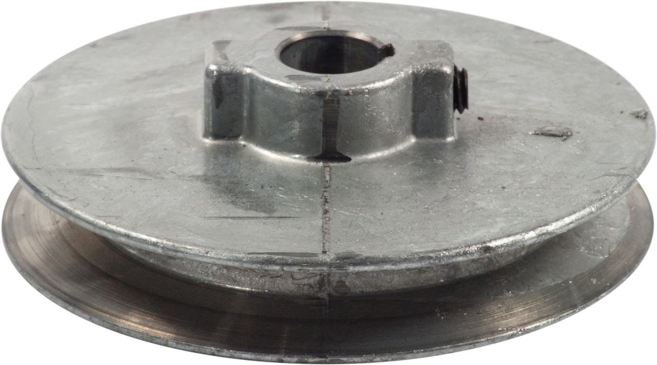 "BK30-1/2 Single Groove Fixed Bore ""B"" Section - CSH Electric Motor Supply"