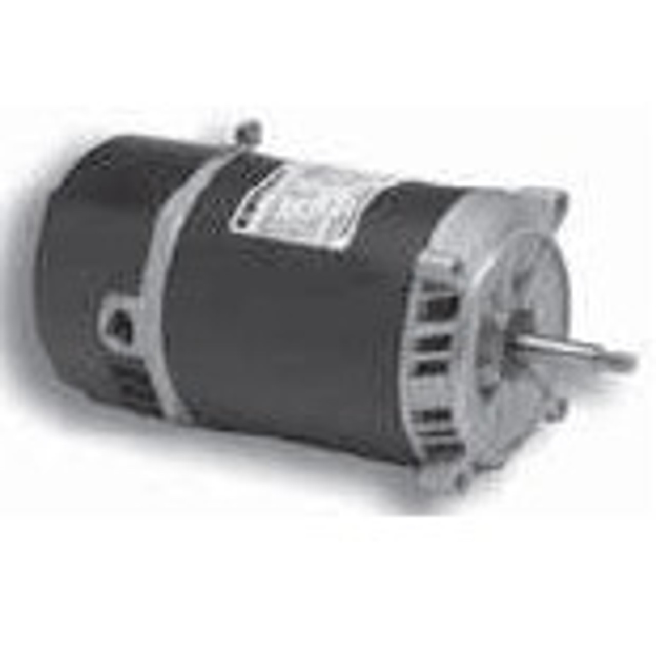 C1090 Two-Compartment Single Phase Dripproof Jet Pump 1 HP