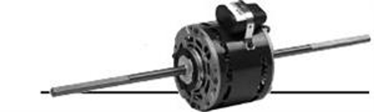 1090 Dual Shaft, Direct Drive Blower 1/15 HP
