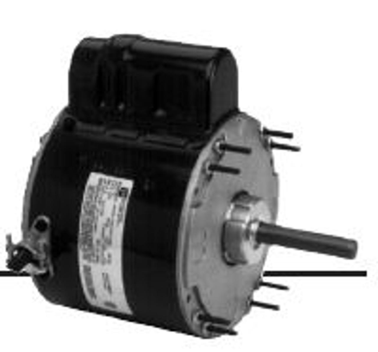 1810 Shaded Pole Perm Split Capacitor Unit Heater Fan 1/2 HP