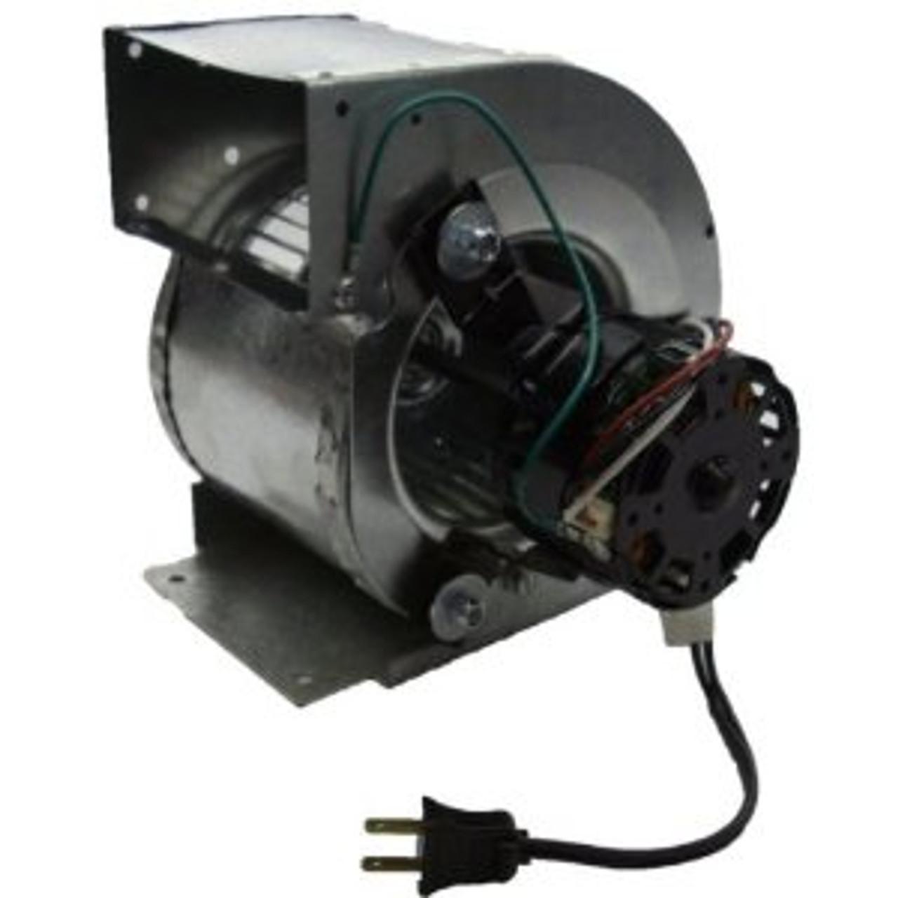 Penn Vent 27586-1 Power Pack Assembly for old Z6 (Z6S) 115V