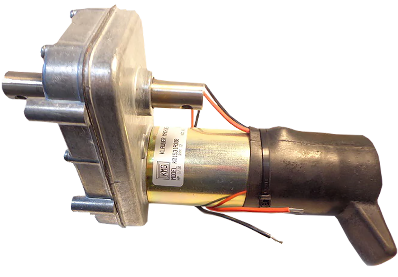 Rv Power Gear Slide Out Motor Pn 523900 (K01531A300)